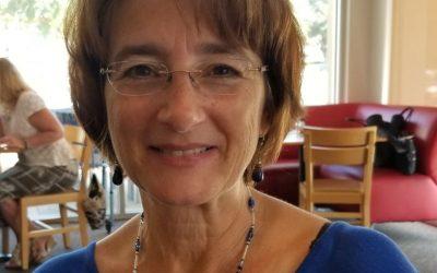 Marianne's Story: Bear Medicine