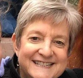Linda's Story: Woman's Best Friend
