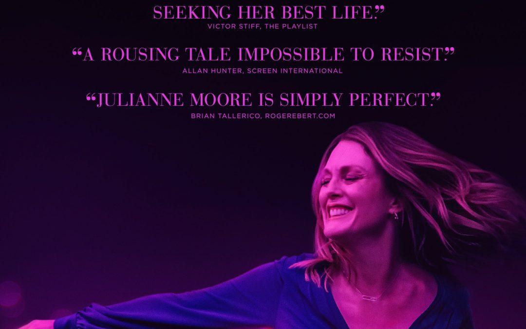 Julianne Moore is Gloria in this 2013 remake